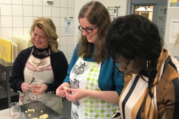 cursus pasta maken